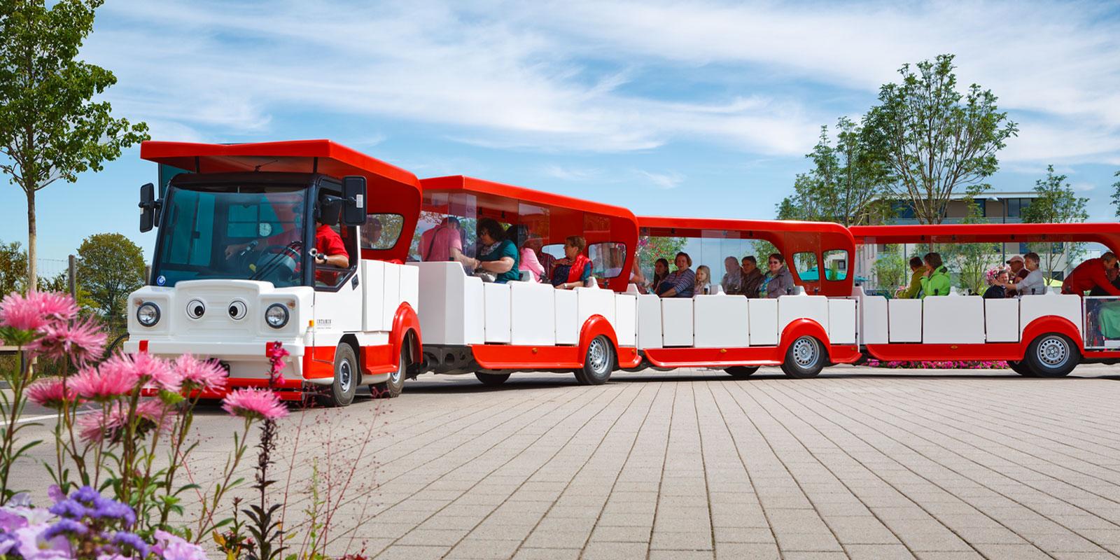 Elektro Wegebahn Hybrid