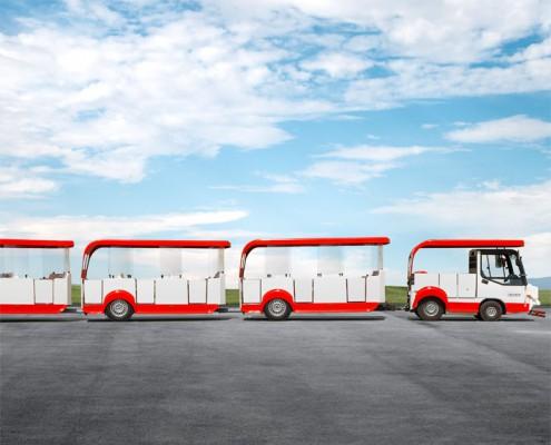Elektro Bus